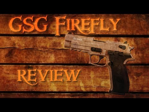 GSG Firefly Review