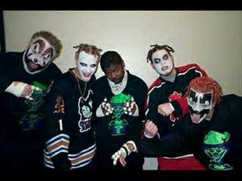 dedicated to the juggalo family