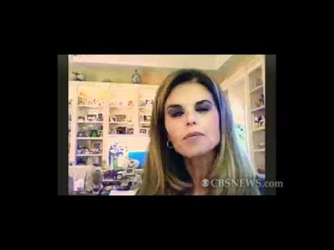 Maria Shriver on Calif. Politics