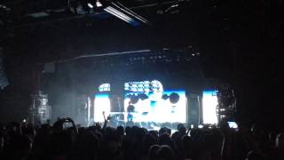Porter Robinson - Unison (Worlds Live Edit)
