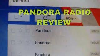Pandora Radio review