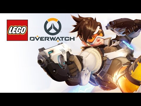LEGO Overwatch sets coming in 2019 - What the heck?