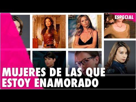 TOP: Mujeres de las que estoy enamorado (2017)
