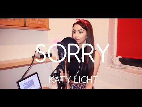 Katy Light - Sorry (Justin Bieber Cover)