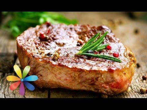 рецепт буженины из свинины запеченной в духовке видео