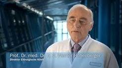 Imagefilm des Uni-Klinikums Erlangen