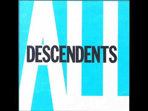 Descendents - ALL (Full Album)
