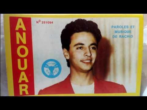 ALBUM 2008 ANOUAR TÉLÉCHARGER CHEB