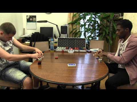 The Online Phenomenon - Poker Documentary (HD)
