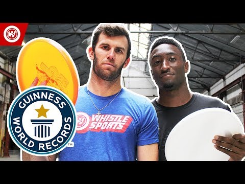 Guinness World Records | Marques Brownlee & Brodie Smith