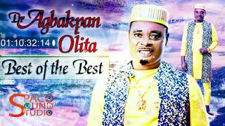 DR AGBAKPAN OLITA MUSIC [BEST OF THE BEST VOL 1] - BENIN MUSIC MIX