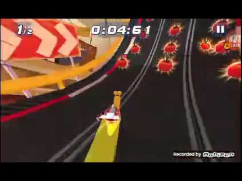 Прохождение игры #6 турбо fast