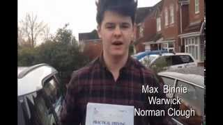 Intensive Driving Courses Warwick | Driving Lessons Warwick