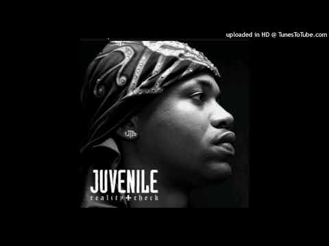 Juvenile-Rodeo-Instrumental (Real beat)