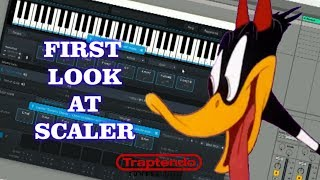The Ultimate Music Theory Cheat Code!! | Scaler VST Plugin
