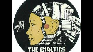 The Exaltics - See It Through My Eyes