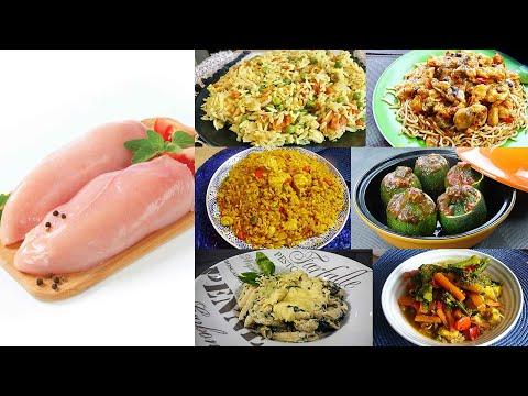 6-recettes-équilibrées-faciles-et-rapides-avec-du-blanc-de-poulet