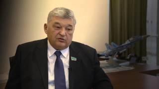 Мухтар Алтынбаев - откровенно о первых годах Независимости Казахстана