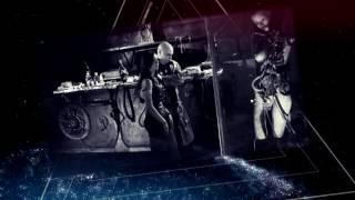 MESSENGER - Captain's Loot (Lyric Video)
