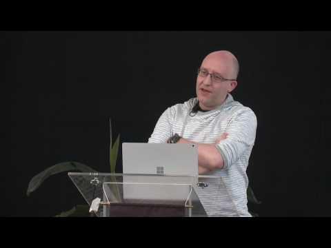 Daan Leijen - Asynchrony with Algebraic Effects