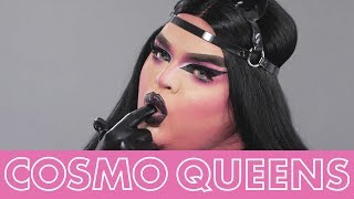 Kandy Muse Returns | Cosmo Queens | Cosmopolitan