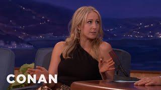 Nikki Glaser Hates Celebrity Endorsements  - CONAN on TBS