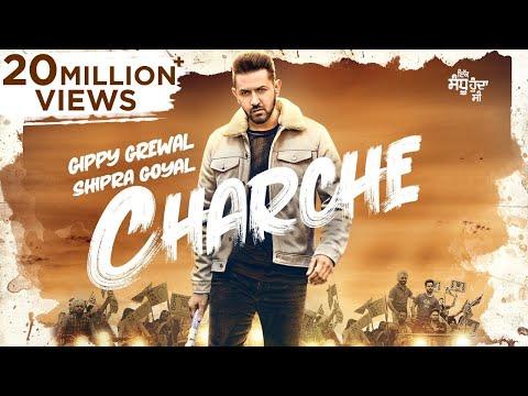CHARCHE ( Full Video ) Gippy Grewal | Neha Sharma | Shipra Goyal | Babbal Rai | Rakesh Mehta