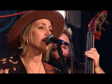 "Jamie Lin Wilson ""Eyes For You"" LIVE On The Texas Music Scene"