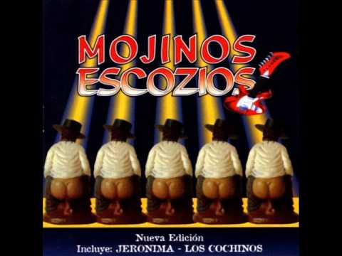 Mojinos Escozíos - Santa Coloma Woman