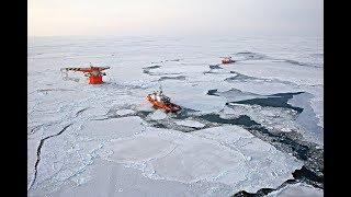 Северный Морской Путь России