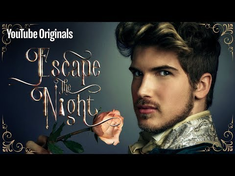 ESCAPE THE NIGHT SEASON 2 - WATCH EPISODE 1 FREE!