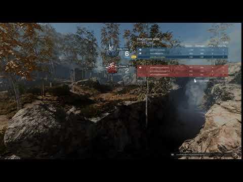 Every Call Of Duty Lobby