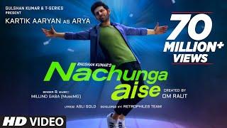 Nachunga Aise By Millind Gaba feat Kartik Aaryan HD.mp4