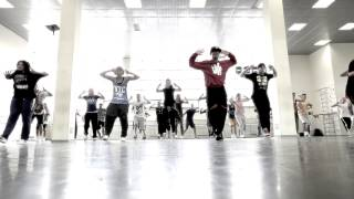 Choreography by Denis Bugakov LL Cool J-Mama Said Knock You Out