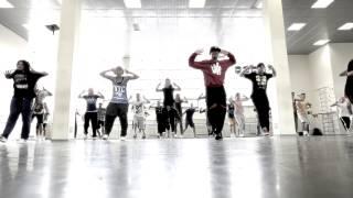 choreography by denis bugakov ll cool j mama said knock you out
