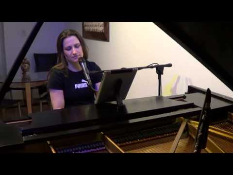 There Is Love (Wedding Song) Paul Stookey - Rebecca De La Torre cover