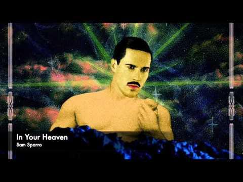Sam Sparro - In Your Heaven
