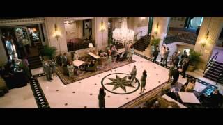 Диктатор (2012) | The Dictator - Трейлер на русском