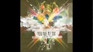 You Me At Six - Hold Me Down Album Full