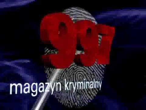 Magazyn Kryminalny 997 odc. z 09.01.2010