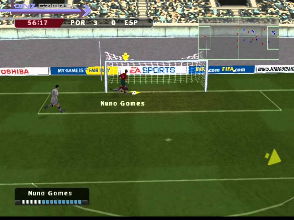 fifa 2005 pc full version game free download