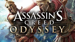Die Assassinen von Griechenland 🎮 ASSASSIN'S CREED: ODYSSEY #001