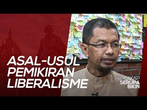 CAKAP SERUPA BIKIN - Episod 3 | Asal-Usul Liberalisme