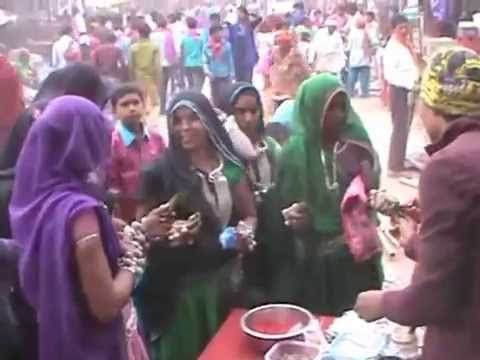 Bhagoria Mela Bhils-of-Jhabua-MP-part 02