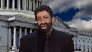 Jonathan Cahn's Prophetic Message to Joe Biden (Presidential Inauguration 2021)