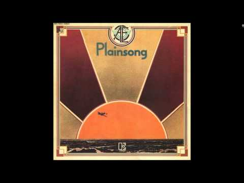 Plainsong - Amelia Earhart's Last Flight