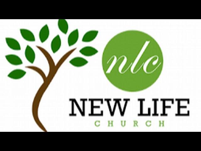 NEW THING   PASTOR MATHEW   NEW LIFE CHURCH DUBLIN