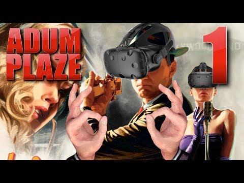 Adum Plaze: L.A. Noire: The VR Case Files (Part 1)