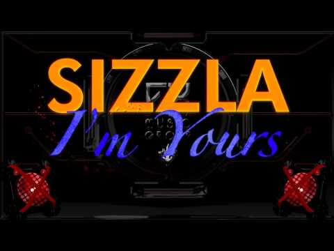 Sizzla - I'm Yours (Official Lyric Video) [Kaeos Factory] Watch in HD
