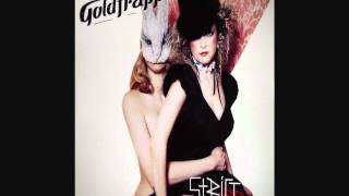 Goldfrapp - Strict Machine [HQ]